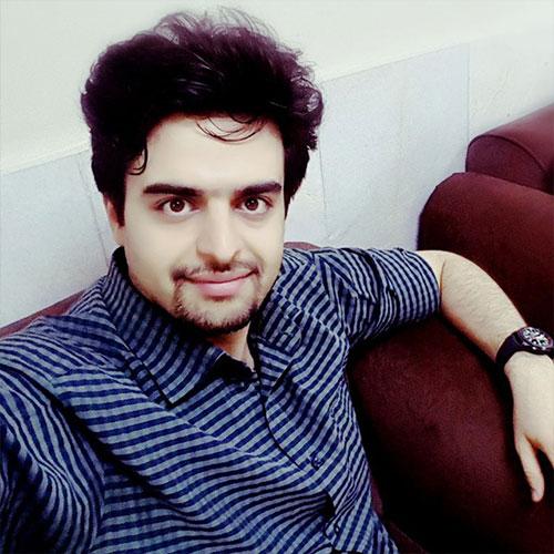 محمود کریمیان